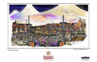 baton rouge river development concept baton rouge boardwalk color concept sketches 11x17 12 thumb
